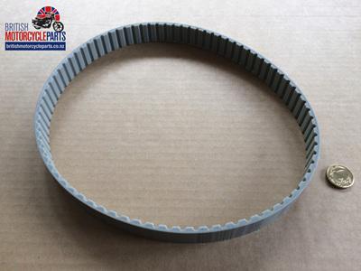 BELT002 Belt Drive Spare Belt - Triumph TR6 T120