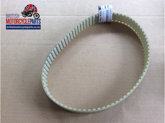 BELT005 Belt Drive Spare Belt Triumph T150 T160 Trident - Auckland NZ