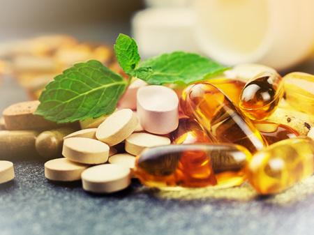 Benefits of Vitamins A,B,C,D