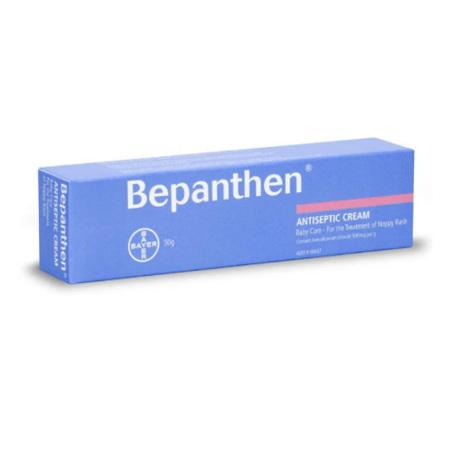 BEPANTHEN Cream 50g