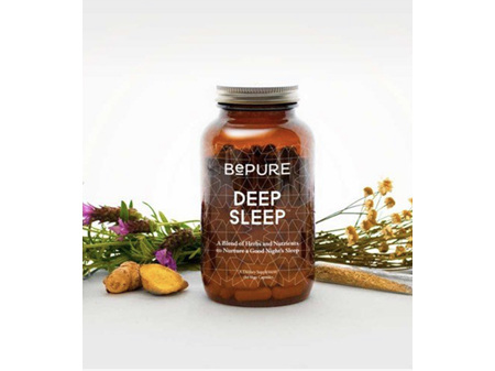 BePure Deep Sleep 180 Caps