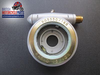 BG5330/168 Speedo Drive Gearbox - 19-9217 60-0637 99-9994