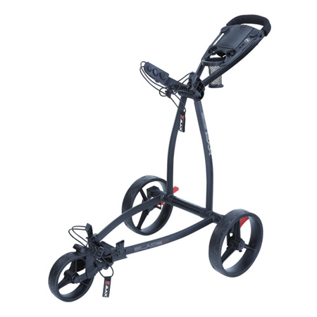 Big Max Blade IP Golf Trolley - Trundler
