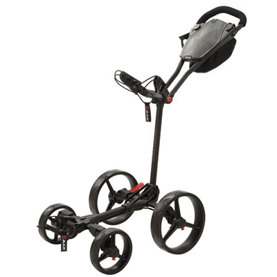Big Max Blade Quattro Trolley / Trundler