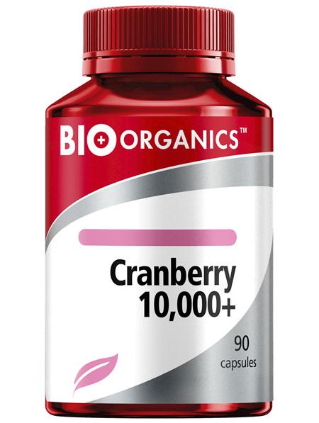 Bio-Organics Cranberry 10,000