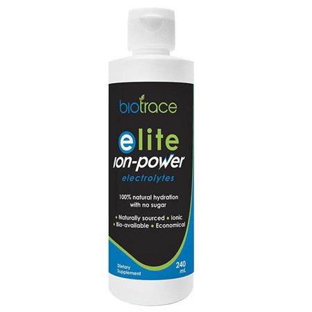BIO TRACE Elete Electrolytes 240ml
