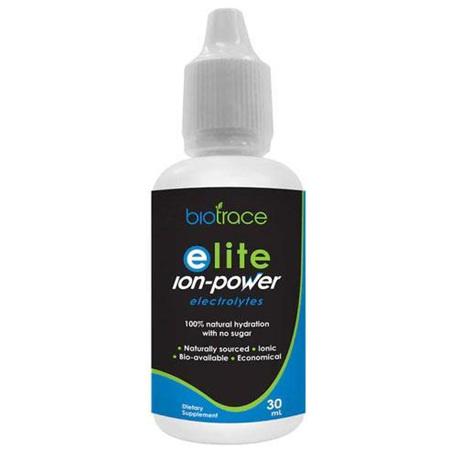 BIO TRACE Elete Electrolytes 30ML