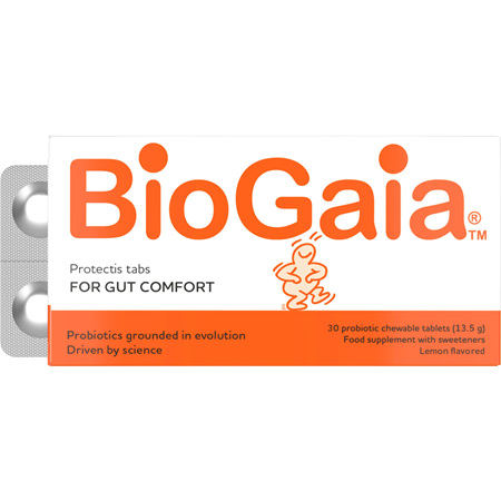 Biogaia Protectis 30 tablets