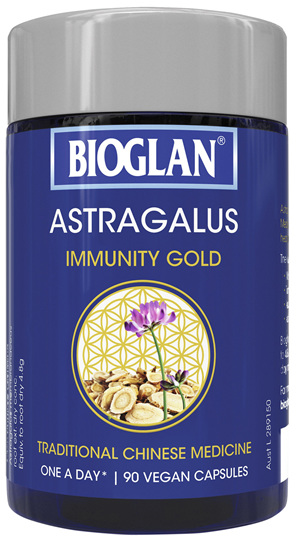 Bioglan Astragalus 90s