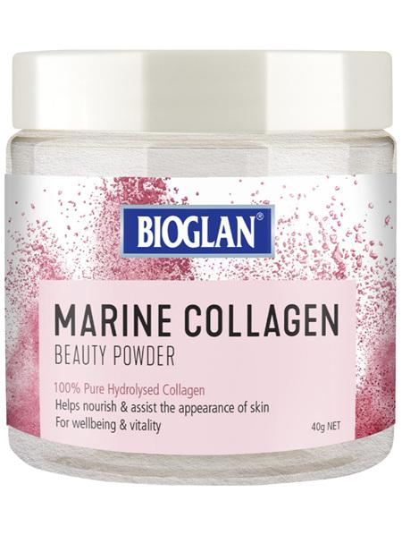 Bioglan Marine Collagen 40g