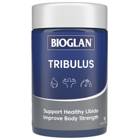 Bioglan Tribulus 90 Capsules