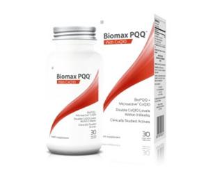 Biomax Vitamin C Liposomol 730mg 60 Caps