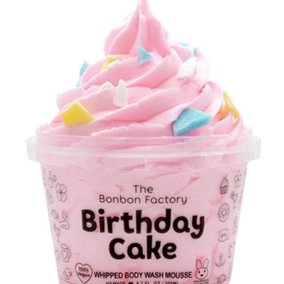 Birthday Cake Body Wash