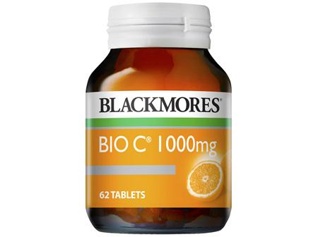 BL Bio C 1000 62tabs