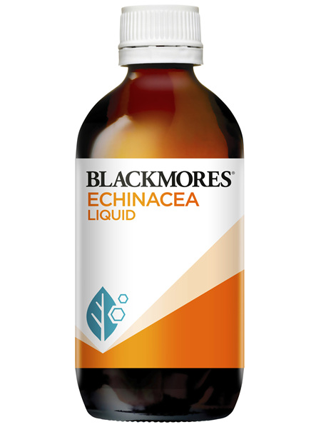 BL Echinacea Liquid 1:1 50ml: