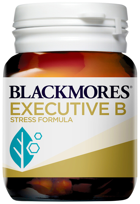 BL Executive B Stress 28tabs