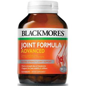 BL Joint Formula Advanced 120tabs