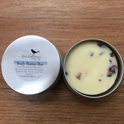 Black Bird Grove Solid Butter Bar