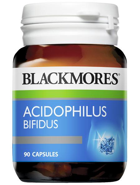 Blackmores Acidophilus Bifidus (90)