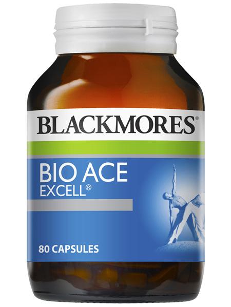 Blackmores Bio Ace Excell (80)