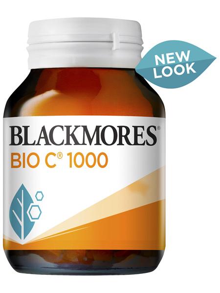 Blackmores Bio C 1000 62 Tablets