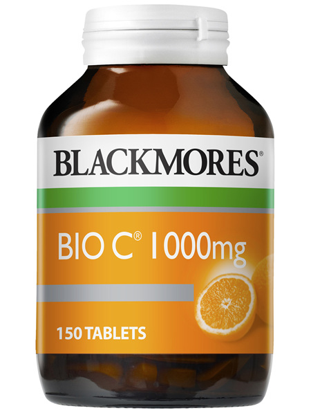 Blackmores Bio C 1000mg Tablets (150)