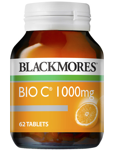 Blackmores Bio C 1000mg Tablets (62)