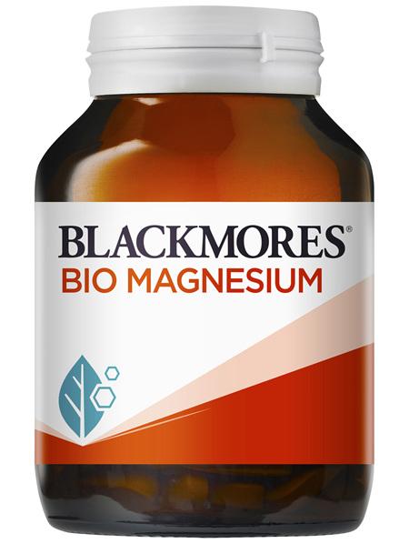 Blackmores Bio Magnesium (100)