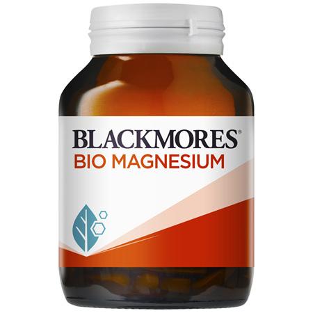 BLACKMORES Bio Magnesium 100tabs