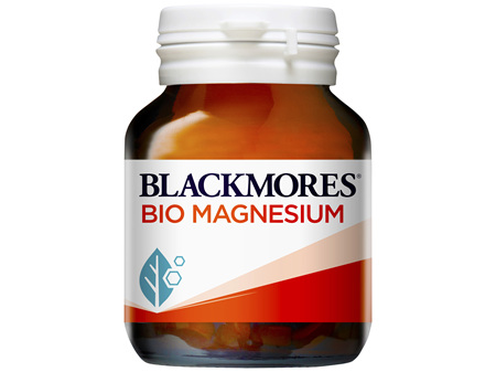 Blackmores Bio Magnesium (50)