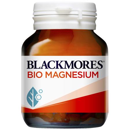 BLACKMORES Bio Magnesium 50tabs
