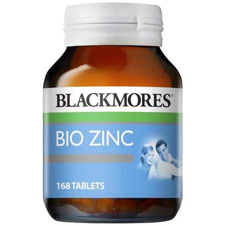 BLACKMORES Bio Zinc 168tabs