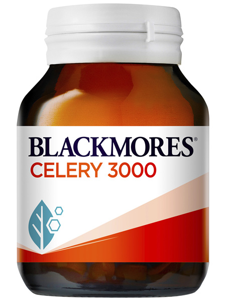 Blackmores Celery 3000 50 Tablets