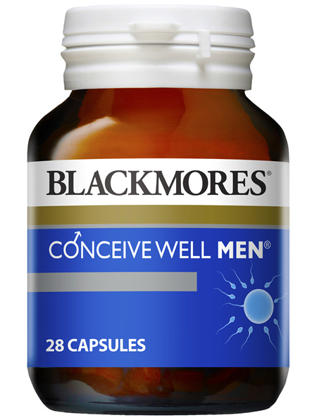 Blackmores Conceive Well Men (28)
