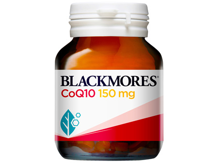 Blackmores CoQ10 150mg 30 Capsules