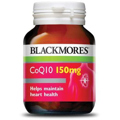 BLACKMORES CoQ10 150mg 30caps