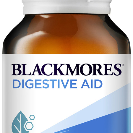 Blackmores Digestive Aid (60)
