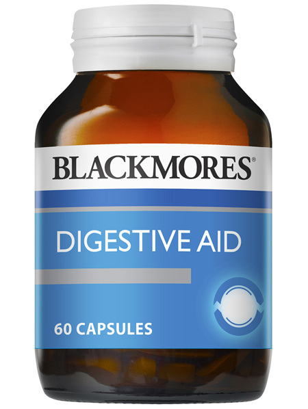 Blackmores Digestive Aid (60)
