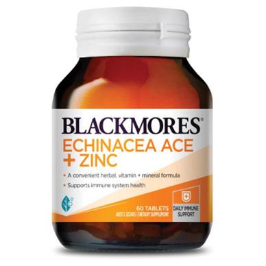 BLACKMORES Echinacea ACE +Zinc 60tabs