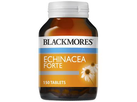 Blackmores Echinacea Forte (150)