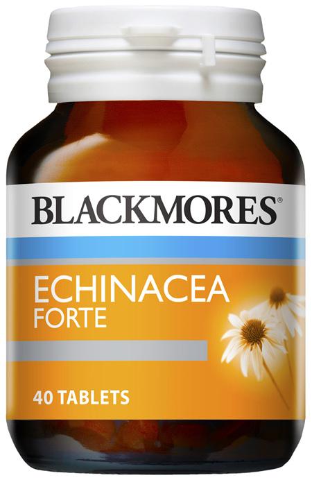Blackmores Echinacea Forte (40)