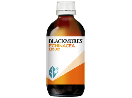 Blackmores Echinacea Liquid  (50mL)