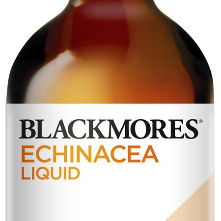 Blackmores Echinacea Liquid  (50mL)