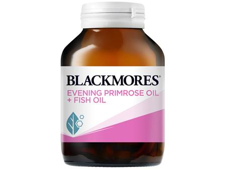 Blackmores EPO + Fish Oil (100)