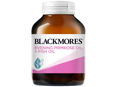 Blackmores EPO + Fish Oil (100)