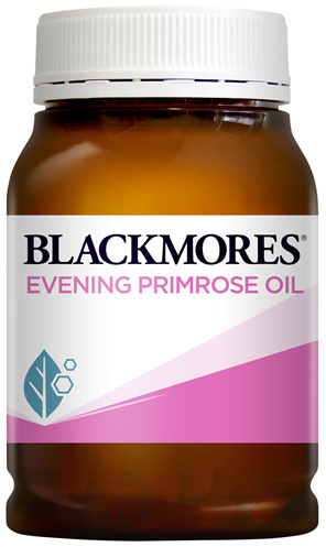 Blackmores Evening Primrose Oil (190)