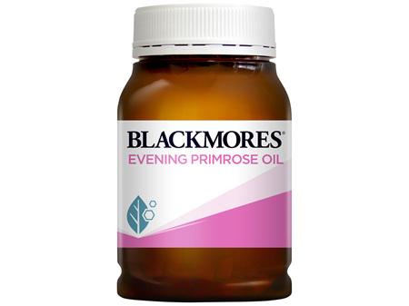 Blackmores Evening Primrose Oil (190)