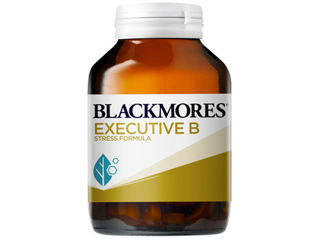 Blackmores Executive B Stress (125)