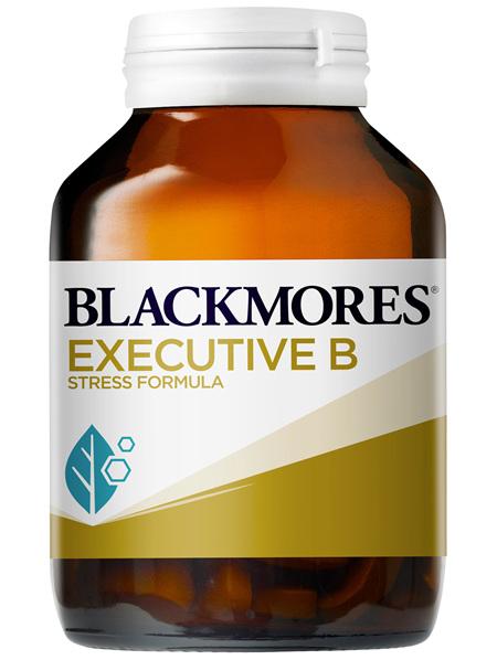 Blackmores Executive B Stress (125)