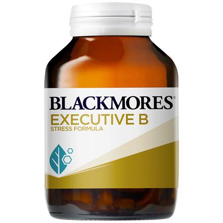Blackmores Executive B Stress (160)